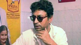 Video Irrfan Khan talks about Bollywood-Hollywood download MP3, 3GP, MP4, WEBM, AVI, FLV Juni 2017