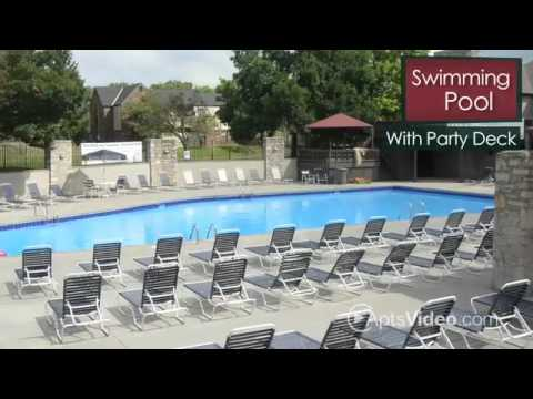 Olentangy Commons Apartments in Columbus, OH - ForRent.com - YouTube