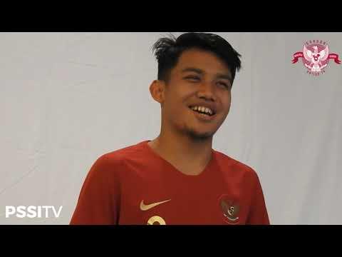 """Tim Nasional U-19 Ikuti """"Photo Session"""""""