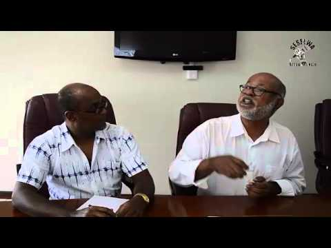 Seselwa Annou Koze…TON PAT TALKS ABOUT PRASLIN AND MORE CORRUPTION.