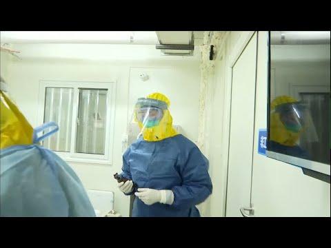 Coronavirus: la mort d'un médecin lanceur d'alerte provoque la colère en Chine