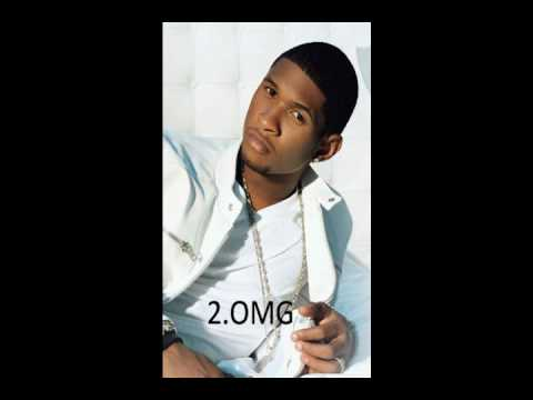 List of songs recorded by Usher