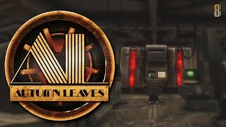 New Vegas Mods: Autumn Leaves - 8