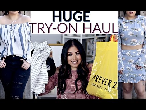 summer-try-on-haul-from-spring:-missguided,-f21