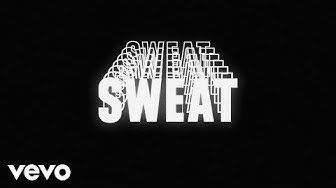 The All-American Rejects - Sweat (Lyric Video)