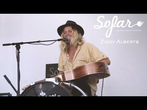 Ziggy Alberts - Used To | Sofar Aarhus