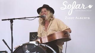 "Ziggy Alberts performing ""Used To"" at Sofar Aarhus on September 8th..."