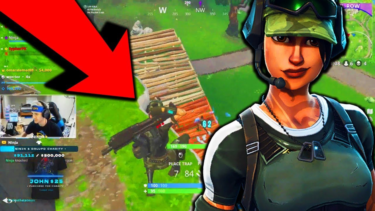 How To Get Trailblazer Fortnite - Fortnite Free V Bucks No ...
