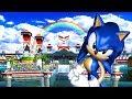 Sonic Adventure DX Heroes - Walkthrough