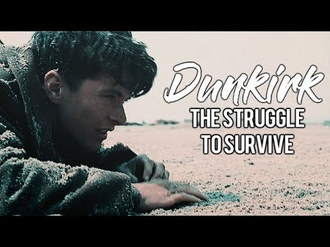 Dunkirk - The