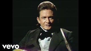 Johnny Cash - Guess Things Happen That Way (The Best Of The Johnny Cash TV Show)