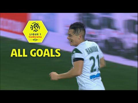 Goals compilation : Week 35 / 2017-18