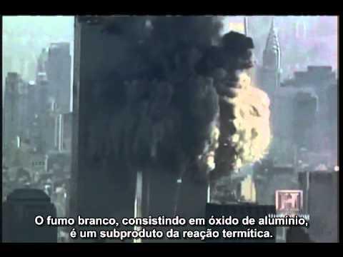 David Chandler - Cheiro a Pólvora da Torre Sul - legendas em português