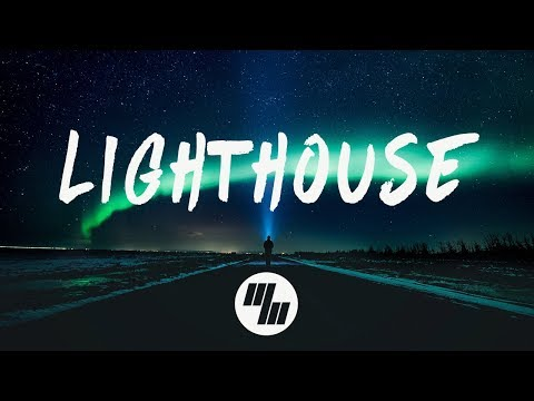 Fabian Mazur & Greyson Chance - Lighthouse (Lyrics / Lyric Video)