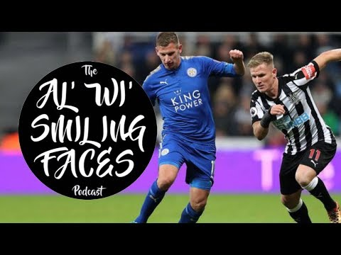 Desperate For A Takeover | The Al' Wi' Smiling Faces Podcast Ep.14