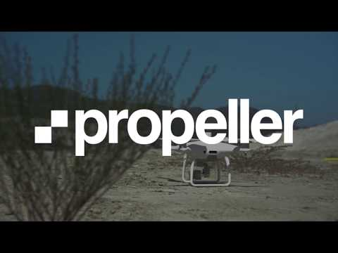 Propeller PPK: Survey-grade accuracy minus the hassle and expense.
