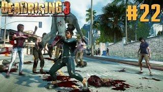 Dead Rising 3 - PC Gameplay Walkthrough Max Settings 1080p Part 22