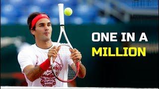 Roger Federer - Top 10