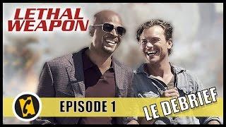 Lethal Weapon - Que vaut le premier épisode ?  - Allociné