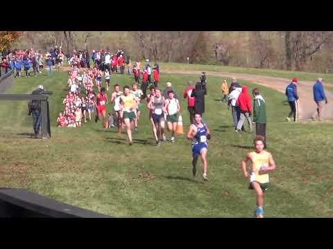 Marlee Starliper runs 16:46, finishes as national runner-up at Foot ...