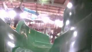 Salmon Run - Kiddie Slide - Niagara Falls, ON