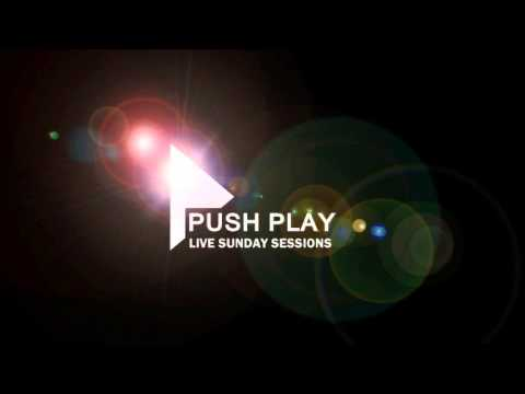 Soulful House Music Radio Show - PUSH PLAY LIVE - Dec 21, 2014