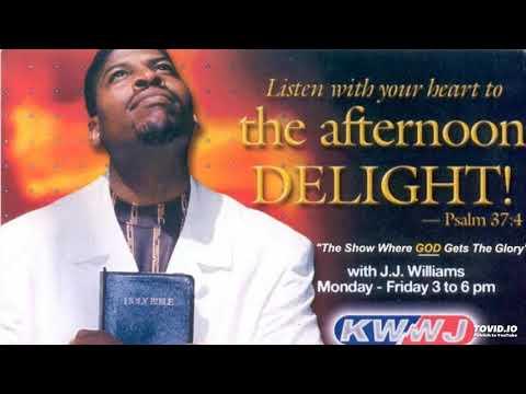 Dr. S.J. Gilbert II Radio Interview KWWJ