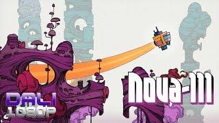 Nova-111 PC Gameplay 60fps 1080p