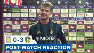 """It's what you dream of growing up"" 