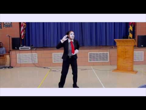 HV Ministries Mime: