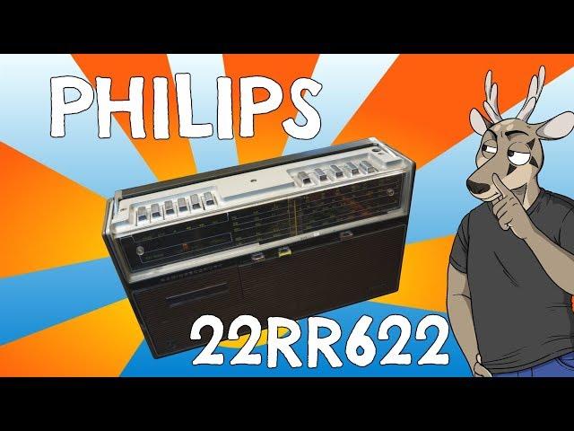 [Naprawy] PHILIPS de Luxe 22RR622