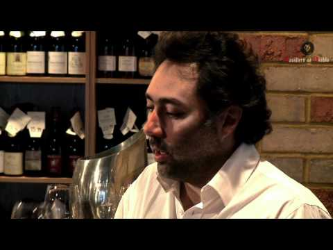 Casillero del Diablo Tasting Notes -  Limarí Chardonnay