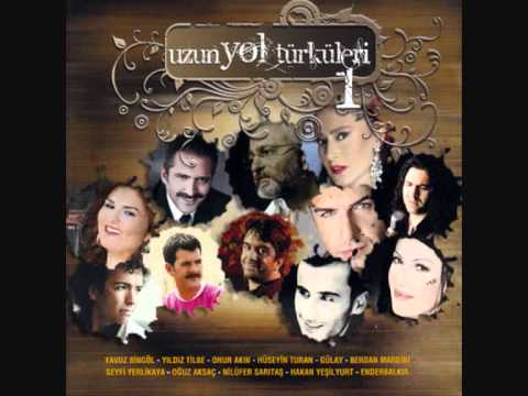 Seyfi Yerlikaya - Turnam Gidersen Mardin'e Turnam Yare selam Söyle