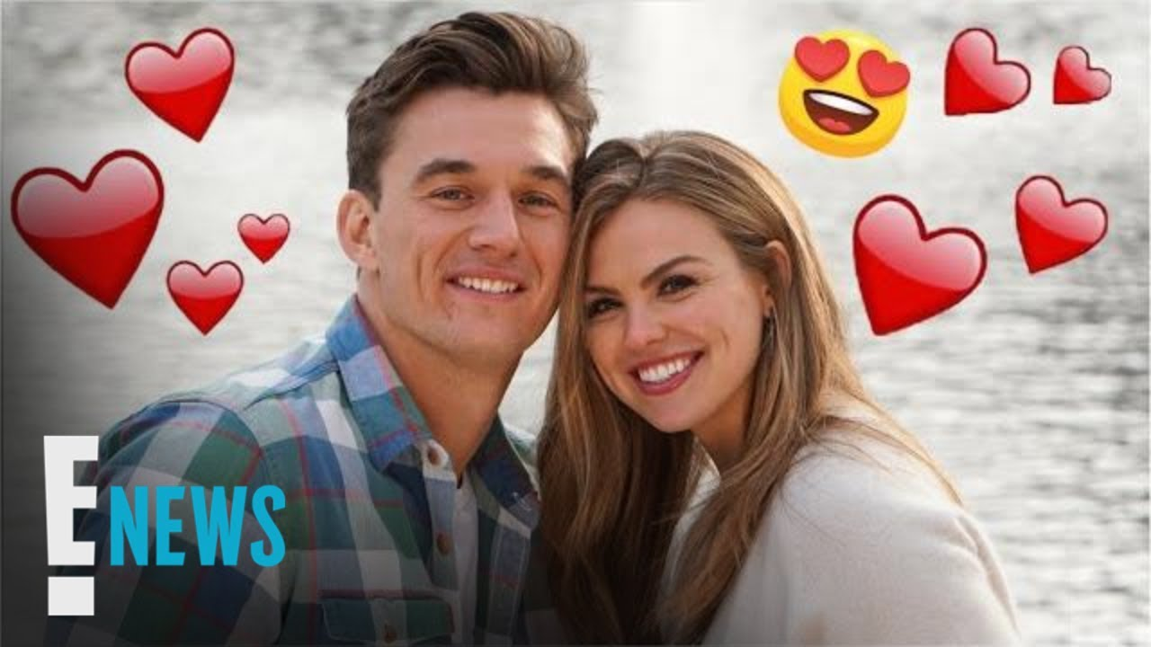 Tyler Cameron Plays Coy About Dating Hannah Brown