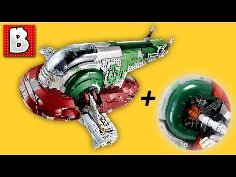 custom-mod-for-lego-star-wars-slave-1-set-75060- -build-time-lapse-review
