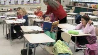 Суботня школа згуртовує українських мігрантів у США