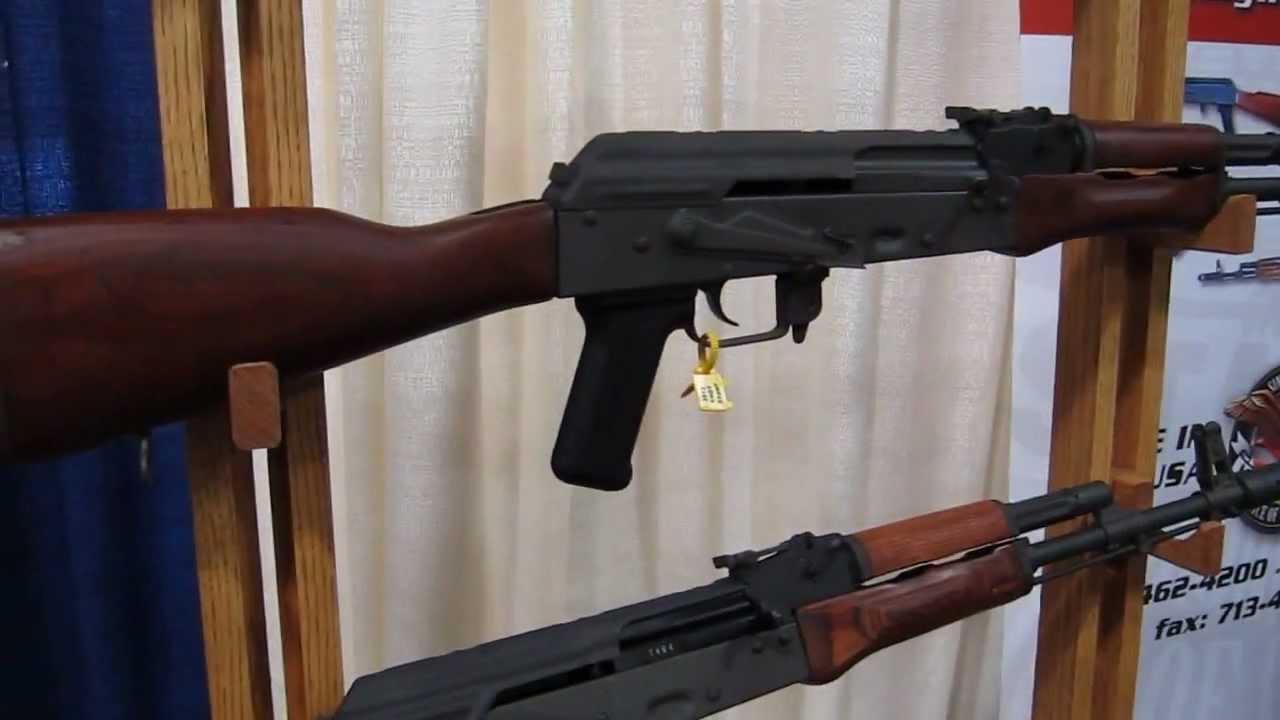 Interarms - Variety of AKs -CA, NY, NJ Legal