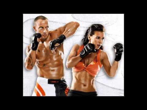 Body Combat 62 Track 4 - YouTube