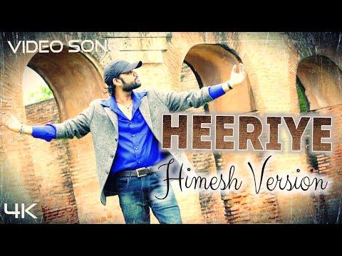 heeriye-|-himesh-version-|happy-hardy-and-heer-|-arijit-singh-|-sandeep-maurya-|-cover-|sanrock