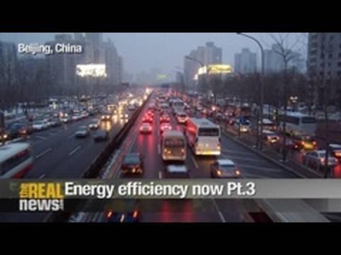 Energy efficiency now Part 3