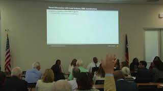 DBE Discussion Regarding the North Houston Highway Improvement Project thumbnail