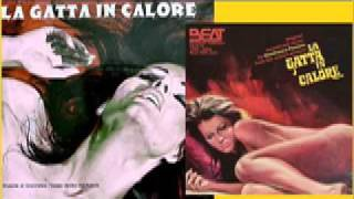"""PLENIZIO/  DELL'ORSO -""""Voce D'amore"""" (1972)"""