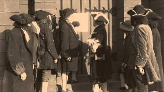 Barnaby Rudge 1915 Silent Film By Cecil Hepworth Video