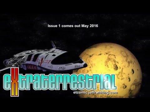 Extraterrestrial Kickstarter Video