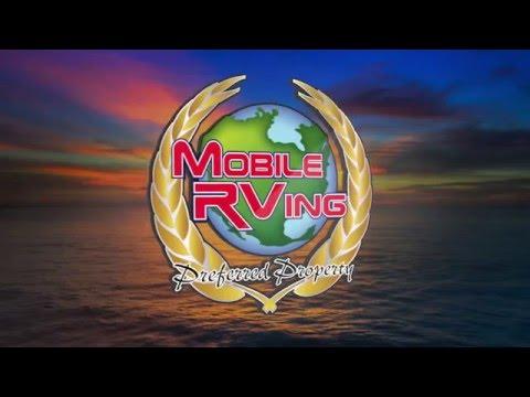 Pecan Park RV Resort in Jacksonville FL