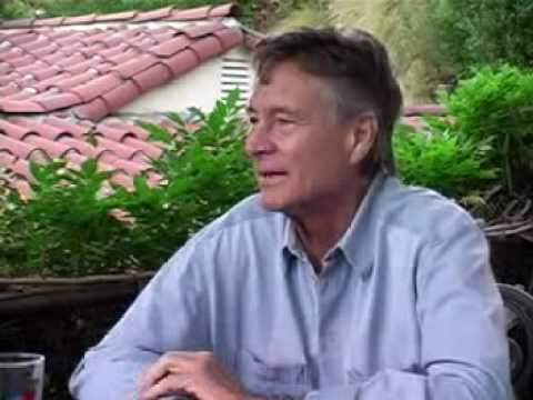 SKIDOO - John Phillip Law Speaks