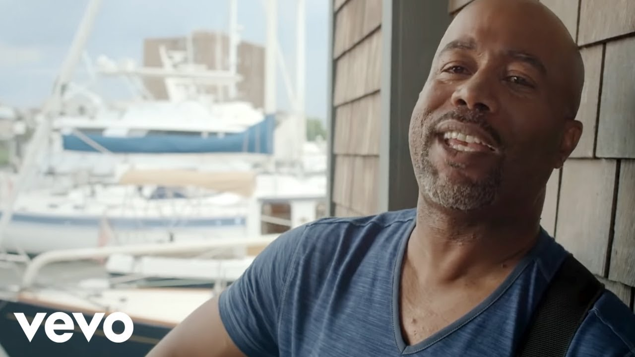 Darius Rucker - Southern Style (Official Video) - YouTube