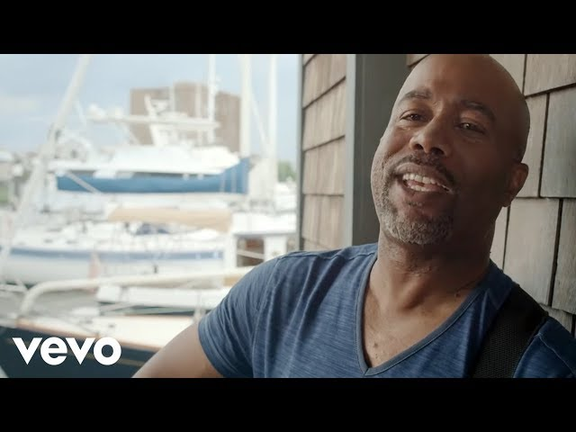 The official website darius rucker southern style music video m4hsunfo