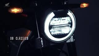 Nova CB 1000R em Detalhes!
