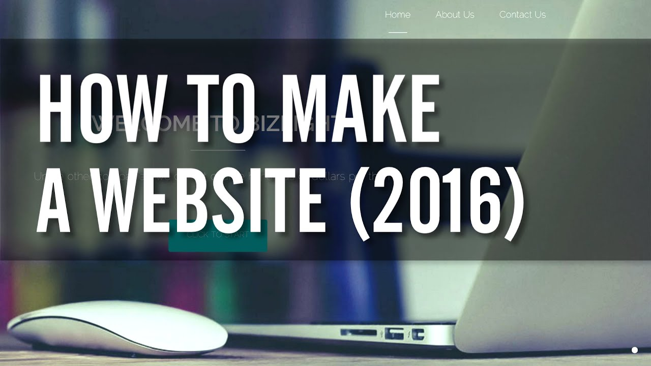 How to make a website on Wordpress 42
